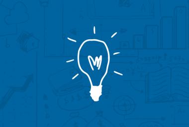 Spitfire Analytics - Specialists in IBM Planning Analytics - Light bulb logo