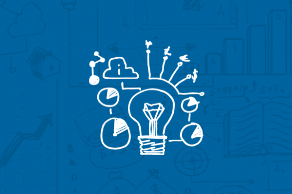 Spitfire Analytics - Specialists in IBM Planning Analytics - Idea Lightbulb Logo