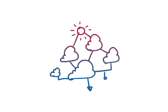 Spitfire Analytics - Specialists in IBM Planning Analytics - Cloud logo colour no background