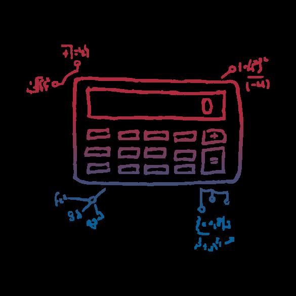 Colour Calculator