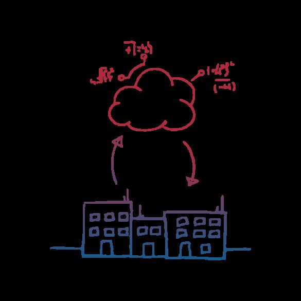 Colour Business Cloud