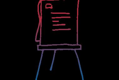 Colour Flip Chart