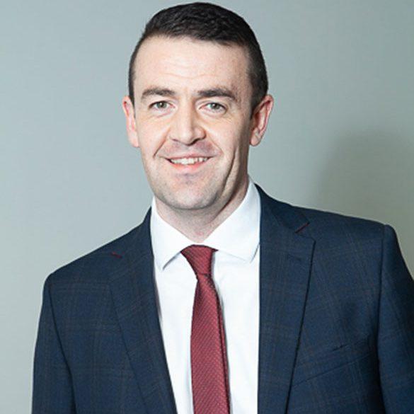 Adam Cavanagh profile image