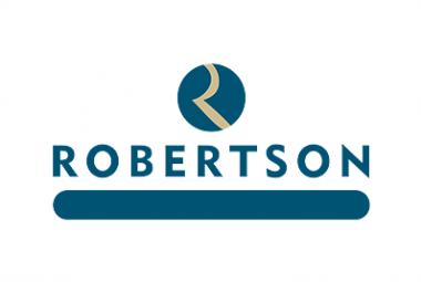 Robertson Logo